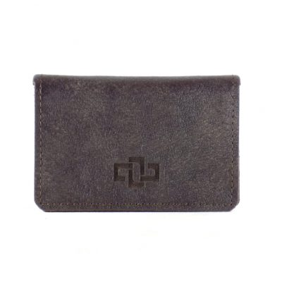Mansfield Pouched Card Holder Zambesi 1